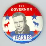 Hearnes for Governor