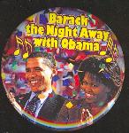 Barack the Night Away