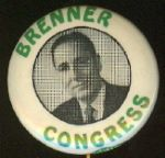 Brenner for Congress, New York