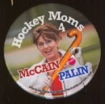 Hockey Moms for McCain and Palin