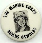 Marine Corps Builds Oswalds