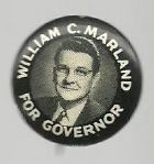 William Marland for Governor, West Virginia