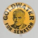 Barry Goldwater for Senator