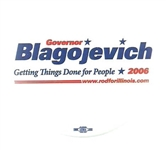 Blagojavich Getting Things Done for People