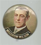 Woodrow Wilson Colorful Celluloid