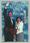 Bill, Hillary with Renewed Vision