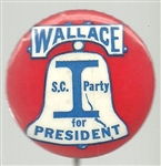 Wallace South Carolina Independent Party
