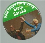 Stein-Baraka Green Party