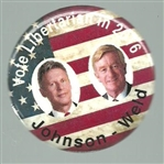 Johnson, Weld Libertarian Party