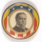 Taft Striking Celluloid with Shield Design