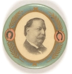 Taft Horseshoes Celluloid with Unusual Colors
