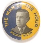 Wilson Man of the Hour 1 1/4 Inch Size