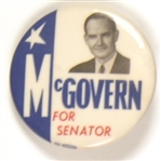George McGovern for Senator