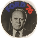 Gerald Ford '76