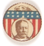 Taft Rare Eagle and Shield