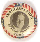 Hoover 1929 Inauguration