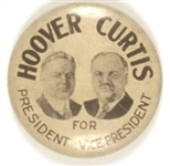 Hoover-Curtis Scarce Jugate