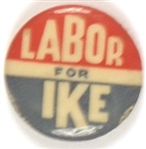 Labor for Ike