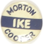 Ike, Morton, Cooper Kentucky White Coattail