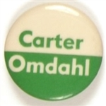Carter-Omdahl North Dakota Coattail