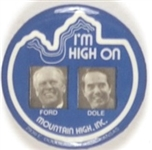 Ford-Dole Mountain High