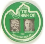 Carter-Mondale Mountain High