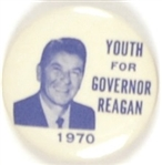 Youth for Governor Reagan