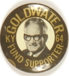 Goldwater Kentucky Supporter