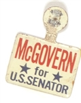 McGovern for Senator Tab