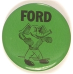 Ford Boxing Elephant