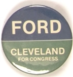 Ford and Cleveland, New Hampshire Coattail