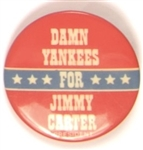 Damn Yankees for Jimmy Carter
