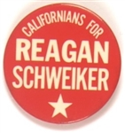 Californians for Reagan-Schweiker