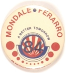 Mondale a Better Tomorrow