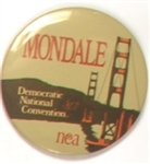 Mondale Golden Gate Bridge