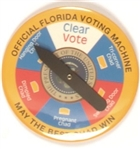 Bush-Gore Florida Chad Spinner