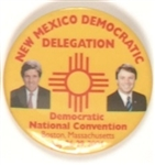 Kerry New Mexico Delegation