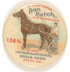 Dan Patch Harness Legend