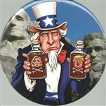 Uncle Sam Pick Your Poison by Brian Campbell