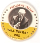Trump Will Defeat ISIS
