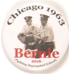 Bernie Chicago 1963