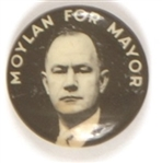 Moylan for Mayor of Hartford, Ct.