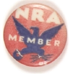 National Recovery Act Member