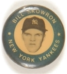 Bill Skowron, New York Yankees