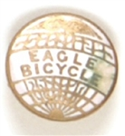 Eagle Bicycle Enamel Pin