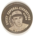 Lew Richie, Chicago Cubs Sweet Caporal Cigarettes