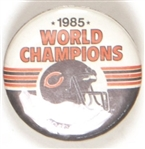 Chicago Bears 1985 World Champions