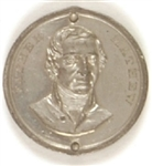 Father Mathew Temperance Medal