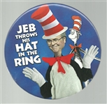 Jeb Bush Cat in the Hat