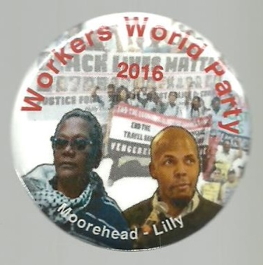 Moorehead-Lilly Workers World Party